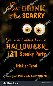 scary halloween party invitations showing media u0026 posts for funny halloween background flyer www