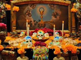 why the day of the dead isn t mexican city express hotels