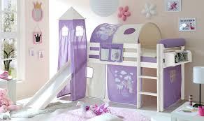 bett mit rutsche kinder hochbett mit rutsche tolli inklusive turm und vorhang