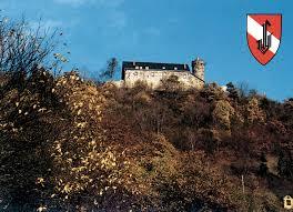 Bad Greifensteine File Vertreter Convent Tagungsort Burg Greifenstein Bei Bad
