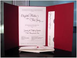 tri fold invitations 27 images of tri fold pocket invitation template learsy