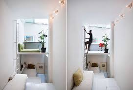 studio mycc turns a 215 square foot box into extraordinary tiny