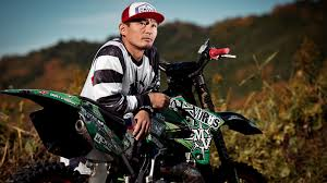 motocross freestyle japanese fmx rider and x games competitor eigo sato dies after crash