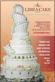 wedding cake surabaya harga surabaya cake vendor best wedding jendelawedding