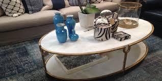 Oval Marble Coffee Table 10 Coffee Table Designs Trends And Ideas 2018 2019 55designs