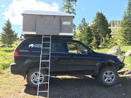 lexus truck rental paradise overland rv rental options available now outdoorsy