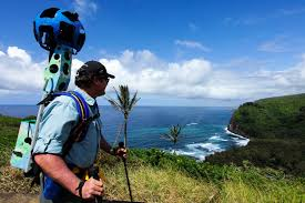 Street View Google Map Google Opens Street View Trekker Camera Loan Program Android