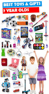 best toys and gifts for 7 year olds 2017 buzz
