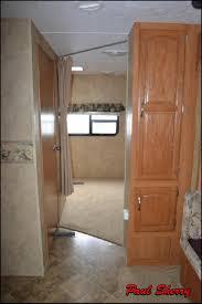 2007 Montana 5th Wheel Floor Plans by 2007 Keystone Cougar 304bhs Travel Trailer Piqua Oh Paul Sherry Rv