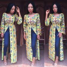 beautiful ankara long gown style http www dezangozone com 2016