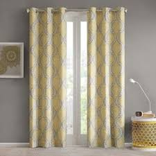 Curtains Printed Designs Id Intelligent Designs Curtains Drapes For Less Overstock