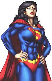 colors superwoman by artoftheman on deviantart