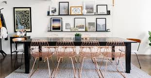 dining room layout the zero cost way to give your dining room new life mydomaine