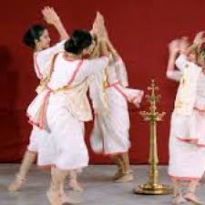 different types of dance classical dances of kerala