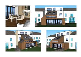 rear house extension ideas design home photo style