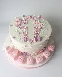 christening cake ideas best 25 girl baptism cakes ideas on baptism ideas