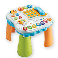 sit to stand activity table free shipping growing baby pop n activity table baby learning