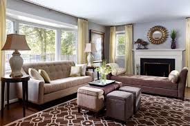 enchanting interior design color ideas for living rooms with grey