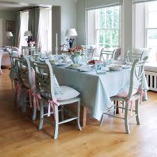 chic dining room decor chic beige wooden painted dining room kitchen furniture