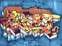 graffiti pics and fonts february 2010