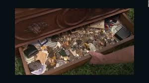 man buys dresser finds treasure inside cnn video
