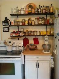 kitchen cabinet cookie sheet organizer amazon com