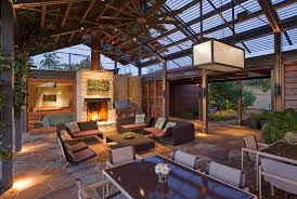 Covered Patio Lighting Ideas Seven Covered Patio Lighting Ideas National Broadcasting
