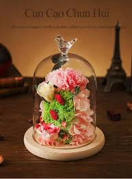 gifts for home decoration china promotion flower gift for home christmas decoration china