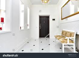entrance hall beautiful interior stock photo 560095342 shutterstock