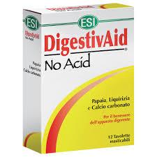 integratore alimentare contro i disturbi della digestione esi s p a