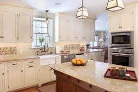 furniture traditional kitchen design with faux ceiling beams and