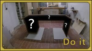 Schreibtisch Selber Bauen Schreibtisch Selber Bauen Teil 1 Schreibtisch Mit Anleitung Zum