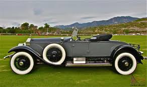 rolls royce roadster rolls royce silver ghost piccadilly roadster
