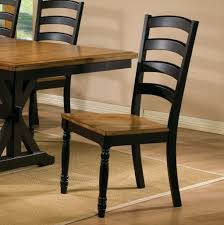 ladder back chairs design
