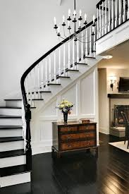 Painting A Banister White Best 25 Traditional Staircase Ideas On Pinterest Staircase