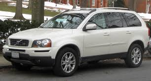 volvo jeep 2015 volvo xc90 information and photos momentcar