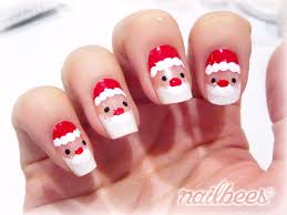 winter nail designs nailbees