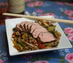 sous vide pork chinese style con fusion cooking one man u0027s meat