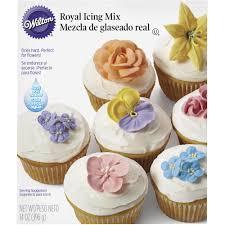 royal icing mix wilton