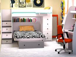 Space Saving Queen Bed Bunk Beds For Small Spaces Perfect Bunk Bed Ideas For Small Rooms