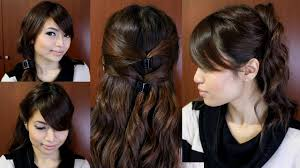 indian simple hairstyles for short hair new hair style collections