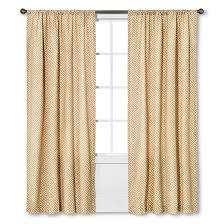 Greek Key Trim Drapes Greek Key Curtain Panel Threshold Target