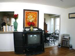 bohemian chic living room hgtv