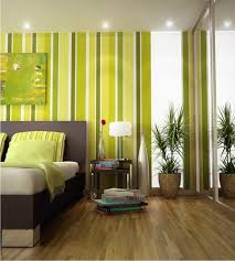 lovable green interior design green wall chair interior design