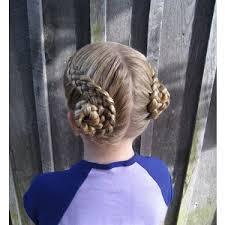 gymnastics picture hair style dutch braid gymnastics hairstyles gymnastics hair n stuff