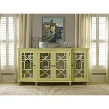 Somerset Bay Portland Sideboard With Glass Doors  Custom - Custom furniture portland