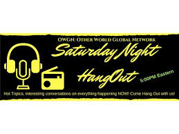 live adult chat room saturday night live radio show hangout with sandra sabatini