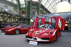 enzo fxx fxx evoluzione one of a track car for sale
