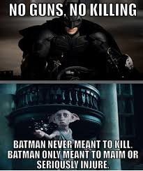 Funny Batman Memes - 10 batman memes that will show his funny side quirkybyte