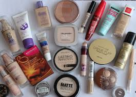 best drugstore makeup products youtube